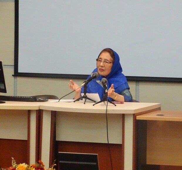 استقبال از خاطرات پروفسور اوکادا ایران شناس ژاپنی