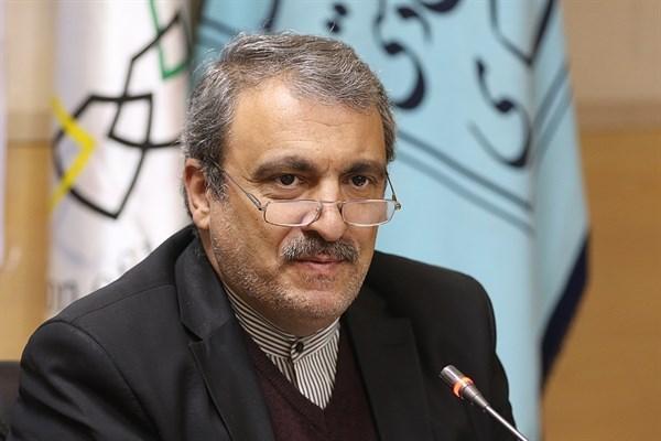 رحمانی موحد به عنوان سفیر جدید ایران در ژاپن تعیین شد