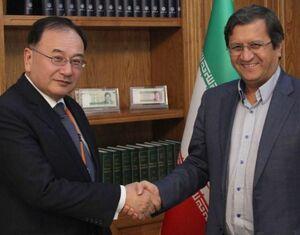 خبر همتی از بهبود روابط بانکی ایران و ژاپن