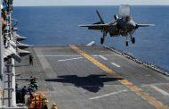 تصمیم آمریکا برای برگزاری رزمایش موشکی در نزدیکی اوکیناوای ژاپن
