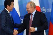 تمرکز روسیه و ژاپن بر توسعه روابط اقتصادی