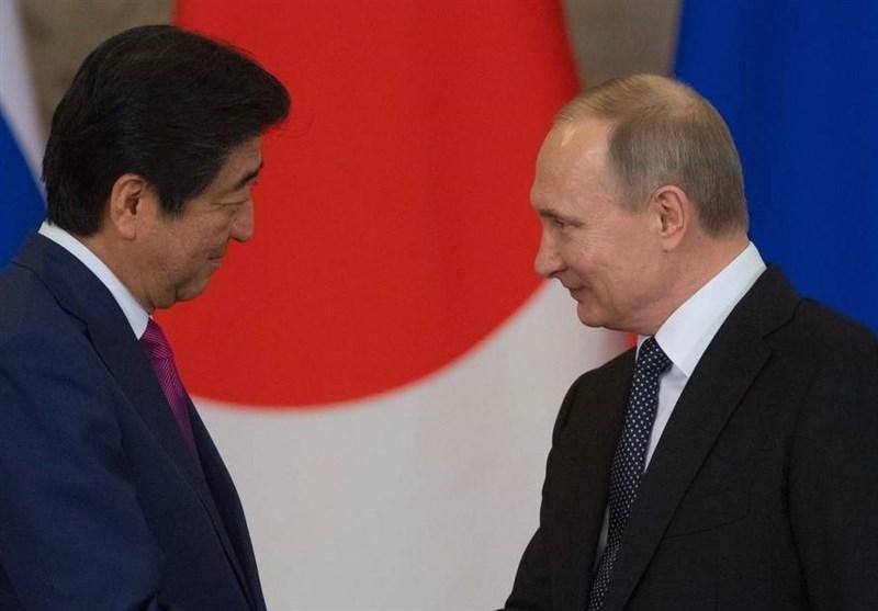 استقبال روسیه از امکان لغو پیمان امنیتی آمریکا-ژاپن