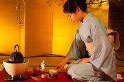 مراسم چای و توانمندسازی زنان در ژاپن مدرن / الهام عابدینی