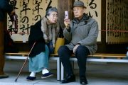 سالخوردگی و گسترش بیماری زوال عقل آینده ژاپن را تهدید می کند