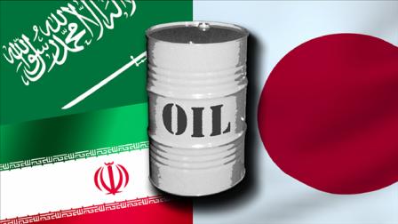 وخشوری: تحریم نفت ایران برای ژاپن امری دشوار است