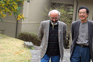 چالشهای بازاندیشی در تولید ادبی ژاپن