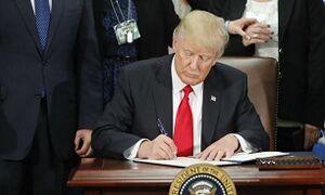 ترامپ به دنبال خروج از پیمان دفاعی ۶۰ ساله با ژاپن