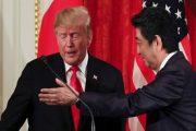ژاپن به ائتلاف دریایی آمریکا در خلیج فارس نمیپیوندد