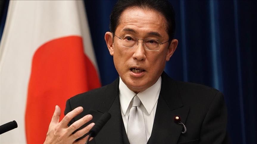 یکصدمین نخستوزیر ژاپن رسما کار خود را آغاز کرد