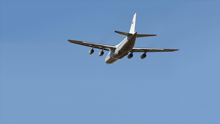 توکیو به نقض حریم هوایی ژاپن از سوی روسیه اعتراض کرد