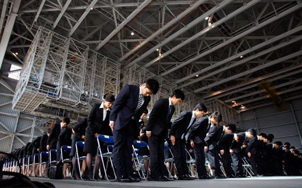 کارمندان دقیق و منضبط ژاپنی/ نگاهی به پشت پردهی سیستمهای مدیریت و بهرهوری ژاپنی